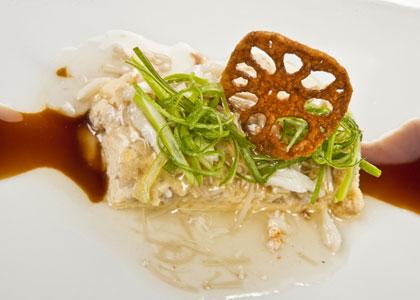 блюдо в ресторане Mey Mey