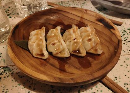 блюдо в ресторане Voltereta