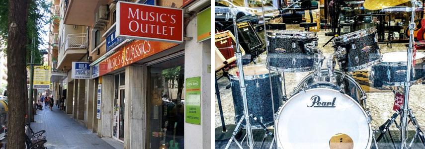 магазин Da Musics