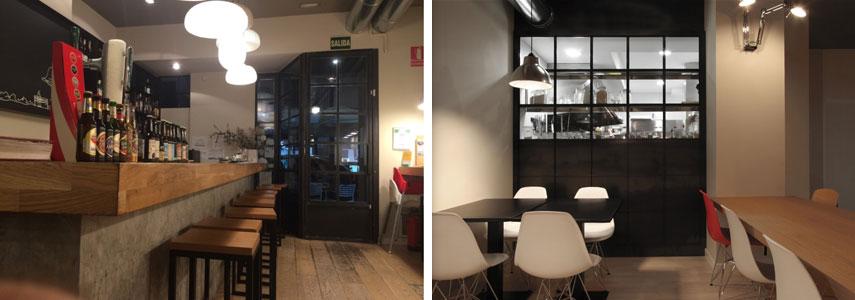 ресторан Copenhague
