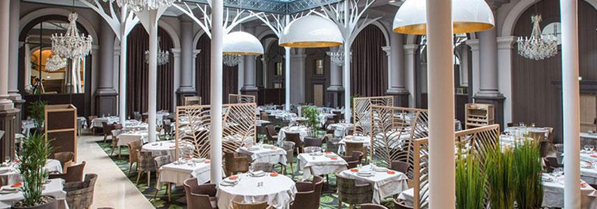 ресторан La Fitorra