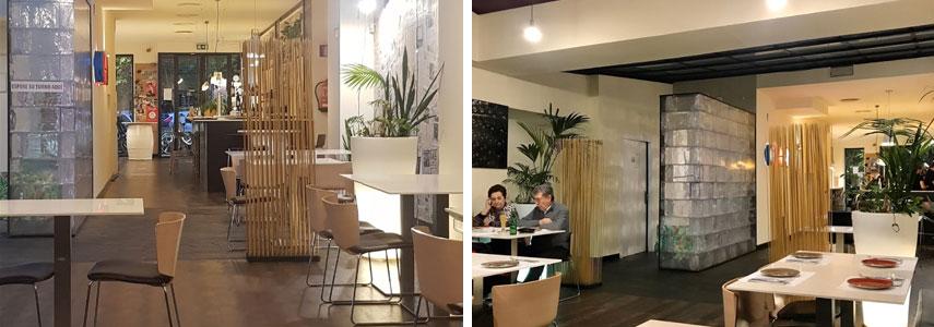 ресторан Rodamón