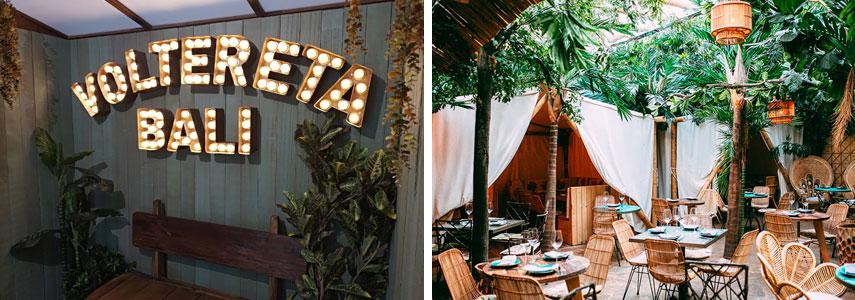 ресторан Voltereta