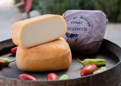 сыр Burguera