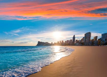 Особенности пляжного отдыха