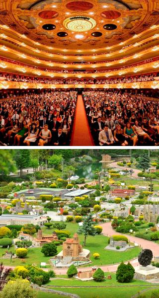Большой театр Лисео и