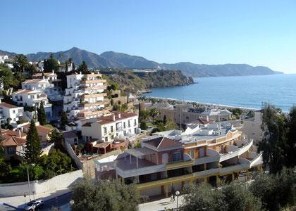 Курорт Андалусия