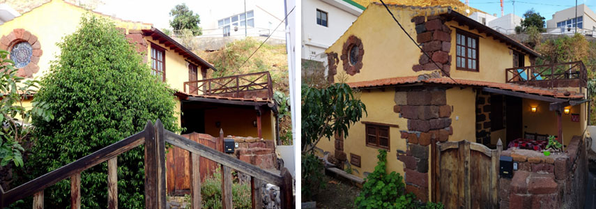 La Casa de Magda