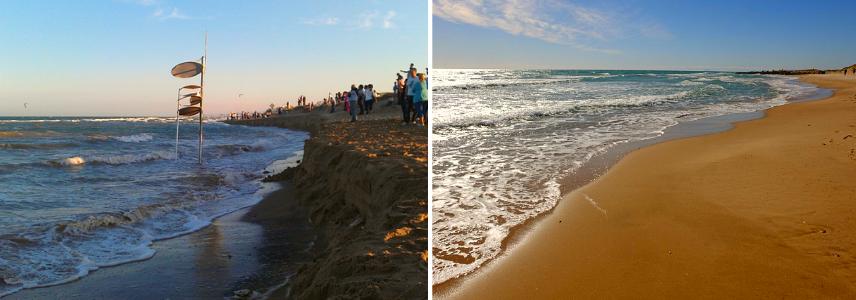 Ла Гаррофера – Playa de La Garrofera