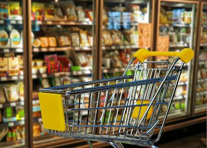 Супермаркеты, магазины