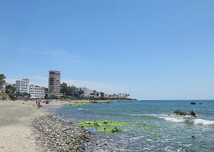 Море Калаонда