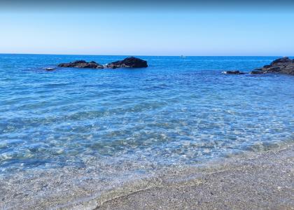 Море Лас-Виборийяс