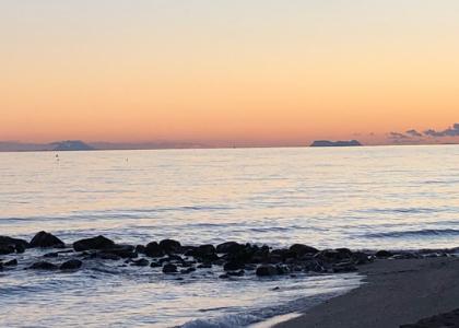 Море Пляж Венус