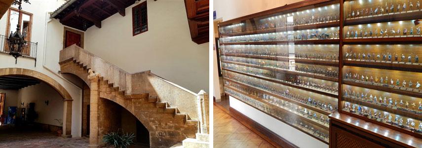 Музей оловянных солдатиков