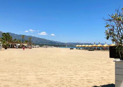 Песок ПуэртоБанус