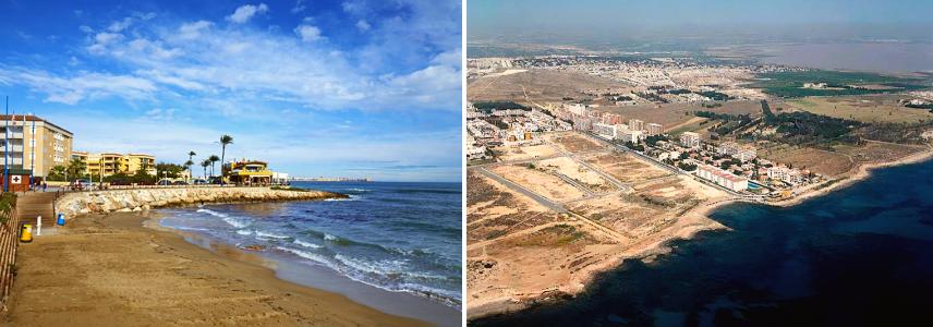 Playa Cal De Las Piteras
