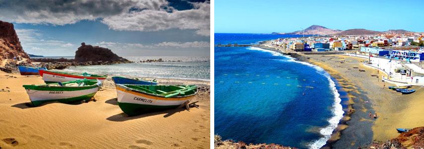 пляж Burrero