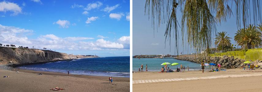 пляж Пасито Бланко