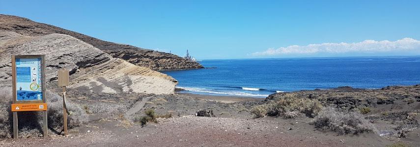 Пляж Ла Пелада