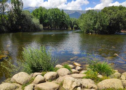 Река в Раскафрии