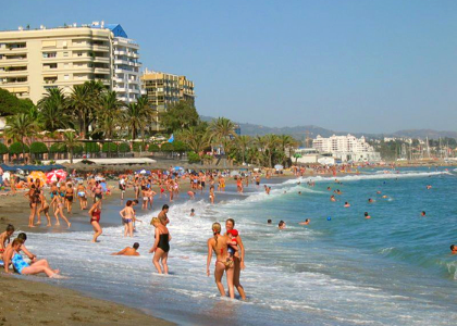 Урбанистические пляжи