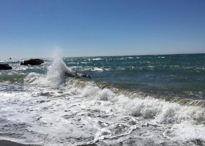 Волны Карвахаль