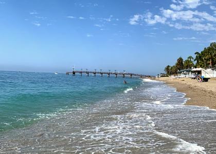 Волны Касабланка