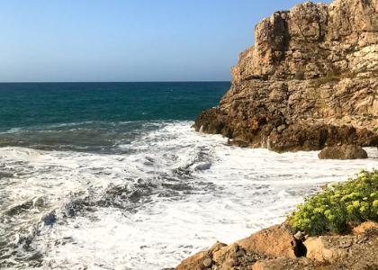 Волны Ла Аранья