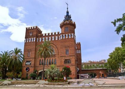 Замок Драконов