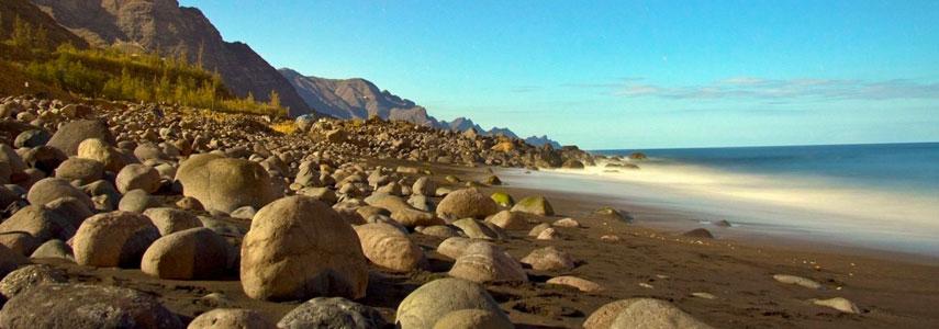 пляж Guayedra