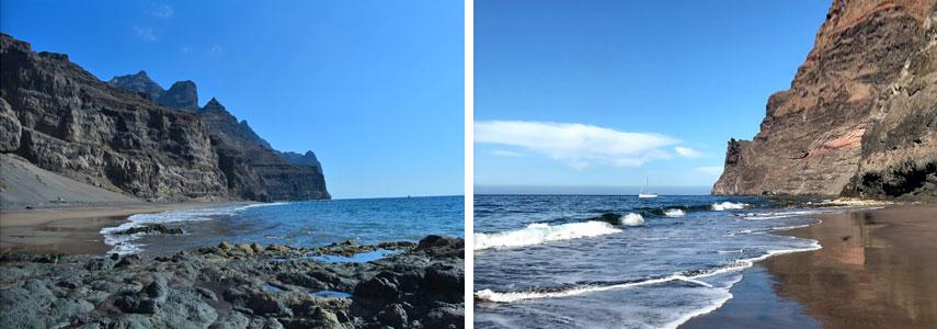 пляж Gui-Gui