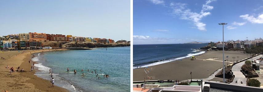 пляж Меленара
