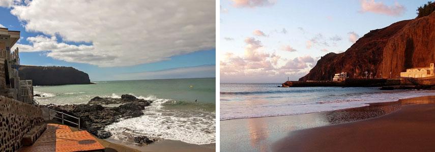 пляж Сардина