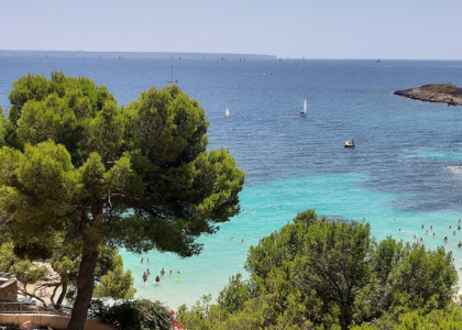 Море пладжа Де Ильтес