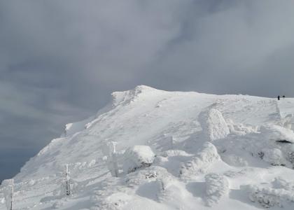 Альто-Кампо Горы