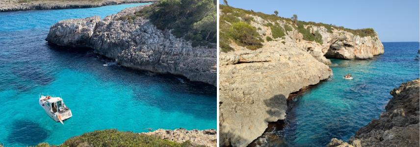 Залив Кала-Варкес