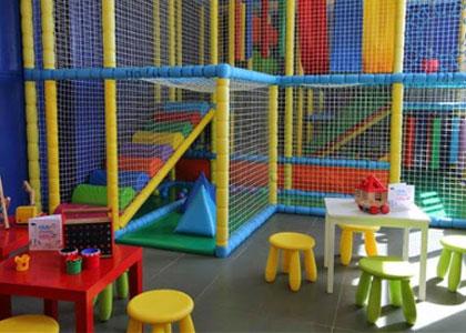 Место для игр в Don Carlos Leisure Resort & Spa