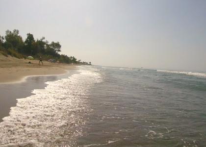 Море Эль Пинилло фото