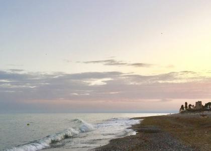 Море Линда Виста