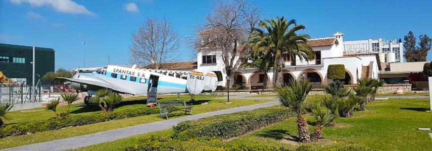 Музей аэропорта