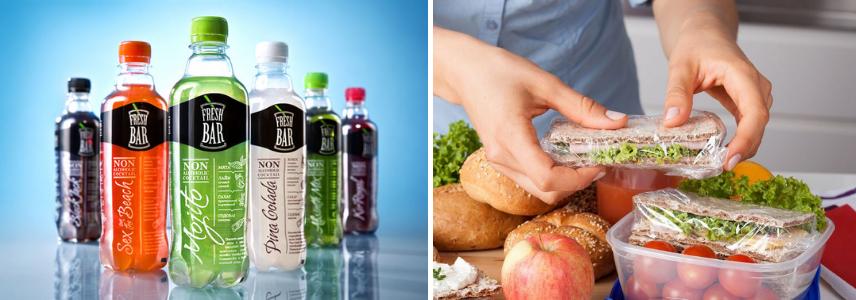 Ограничения на еду и напитки