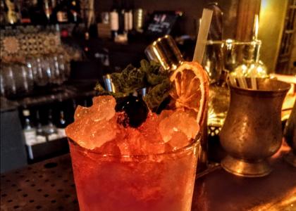 Pipa club коктейли