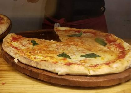 Пицца в Limehouse