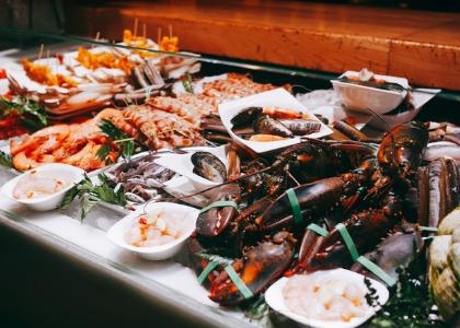 морепродукты Vinitus