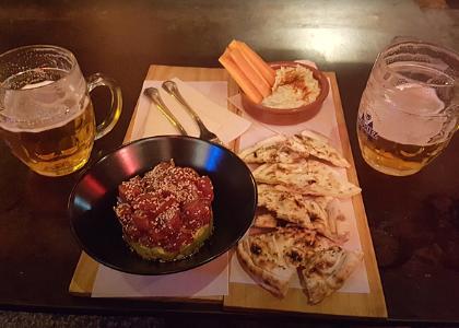 бар 33|45 еда