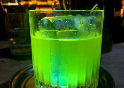 Бар El Paradiso напитки