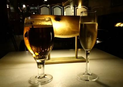Casa Almirall пиво