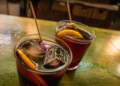 Бар El Mariachi напитки