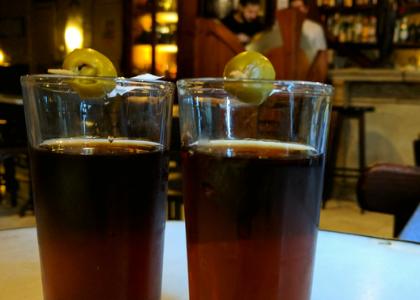 Casa Almirall бар