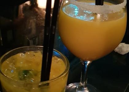 Foxy коктейли